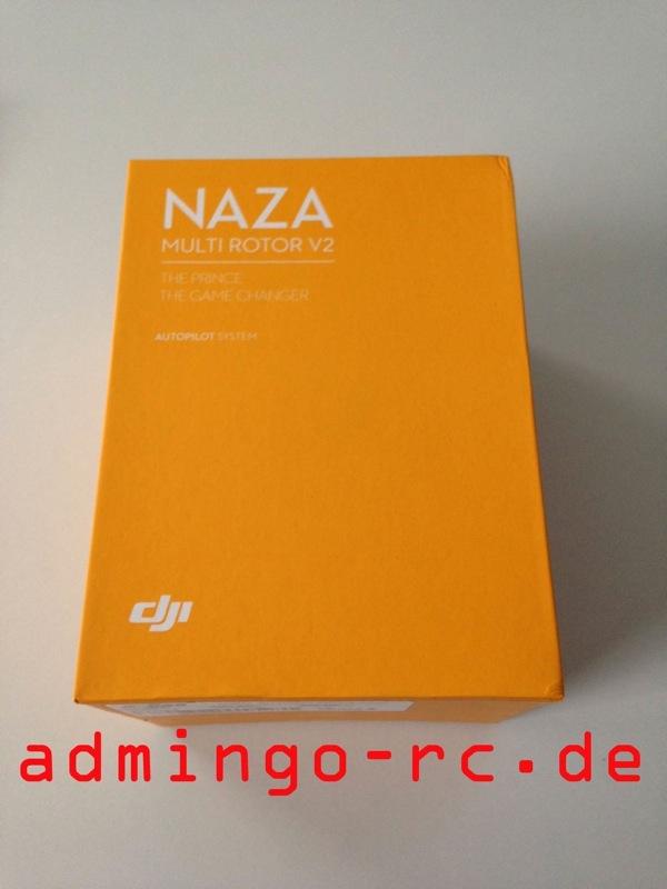 DJI-NAZA-GPS-V2-Quadrokopter-und-Hexakoptersteuerung-Christmas-Promotion